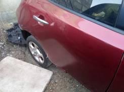 Дверь. Nissan Leaf, ZE0