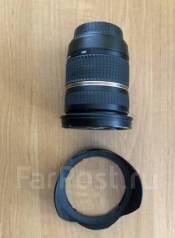 Отличный Объектив Tamron 10-24 mm для Canon