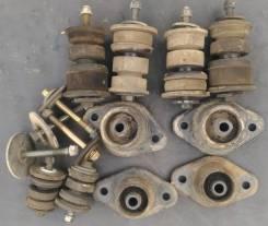 Подушка кузова. Toyota Hilux Surf, LN130W, KZN130W, KZN130G, LN130G, YN130G, VZN130G Двигатели: 2LTE, 1KZTE, 3YE, 2LT, 3VZE