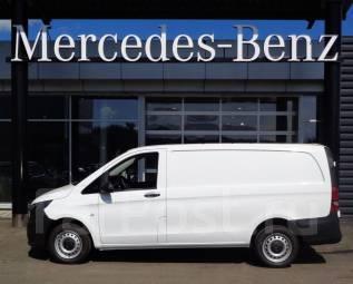 Mercedes-Benz Vito. Vito фургон от официального дилера Mercedes-Benz в Ирктуске, 2 143куб. см., 1 000кг., 4x2