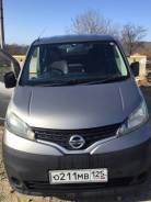 Nissan NV200. автомат, передний, бензин, 166 000тыс. км