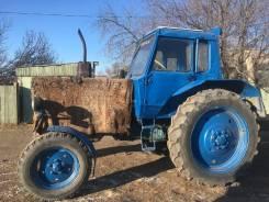 МТЗ 80. Продам трактор МТЗ-80, обмен на грузовик.