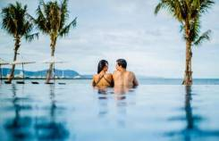 Вьетнам. Нячанг. Пляжный отдых. Эксклюзивный отель Riviera Deluxe Cam Ranh 5*