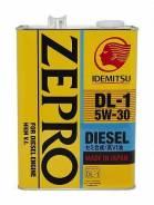 Idemitsu Zepro. Вязкость 5W-30