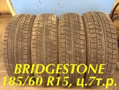 Bridgestone Blizzak Revo2. Зимние, без шипов, 2012 год, 30%, 4 шт