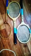 Ракетки для тенниса и бадминтона. Оригинал