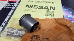 Сайлентблок верхнего рычага на Nissan 54542-2S610 ОРИГ 54542-2S610