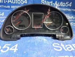 Панель приборов. Audi A4, 8E2, 8E5 Audi S4, 8E2, 8E5 ALT