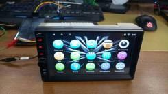 Автомагнитола HS-9900 (Android 6.0.1, GPS, BT, Wi-Fi, TFT LCD 7 дюймов)