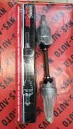 Привод, полуось. Chevrolet TrailBlazer, GMT360 GMT360, LL8