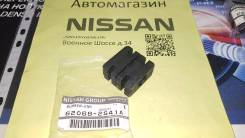 Крепление бампера на Nissan D22 62068-2S41A Оригинал 62068-2S41A