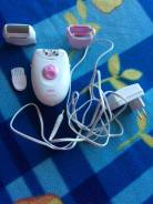 Электроэпиляторы.