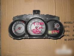 Панель приборов. Nissan Tiida, C11, C11X, JC11, NC11, SC11, SC11X