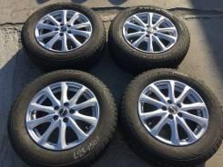 "195/65 R15 Toyo Tranpath MK4 литые диски 5х100 (L23-1507). 6.0x15"" 5x100.00 ET43"