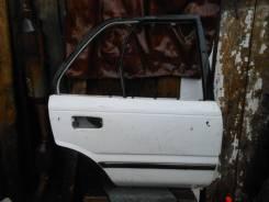 Тойота Королла,90куз, задняя правая дверь(голая)