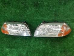 Фара. Acura MDX, YD1 Honda MDX, YD1