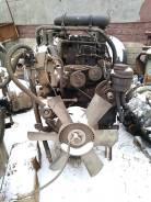 Sisu. Двигатель Cumminz N14 . NTA 855