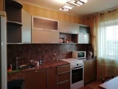 3-комнатная, улица Постышева 2/21. агентство, 64кв.м.