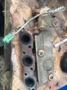 Коллектор выпускной. Suzuki Every, DA62V, DA62W Двигатель K6A