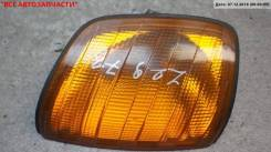 Поворотник (указатель поворота) Mercedes W124, правый передний