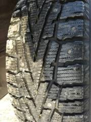 Nexen Winguard WinSpike SUV. Зимние, шипованные, 2018 год, 5%, 4 шт