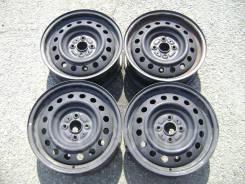 "Toyota. 5.0x15"", 4x100.00, ET39, ЦО 54,1мм."