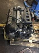 Двигатель BMW X3 E83 (M54B25) 2.5 Бензин
