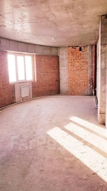 2-комнатная, улица Сабанеева 14в. Баляева, частное лицо, 69кв.м. Интерьер