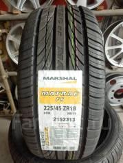 Marshal Matrac FX MU11. Летние, 2017 год, без износа, 4 шт
