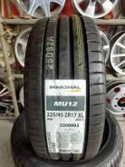 Marshal MU12. Летние, 2017 год, без износа, 4 шт