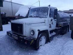 ГАЗ 3307. Продам молоковоз на базе 3307, 5 000куб. см., 4 200кг., 4x2