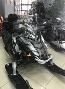Polaris Titan 800 Adventure 155. исправен, есть птс, без пробега