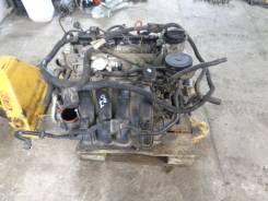 Двигатель (ДВС) BLF