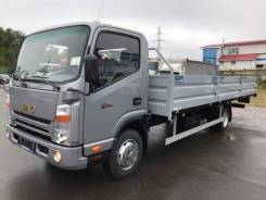 JAC N75. Бортовой грузовик isuzu новый 2019, 4x2