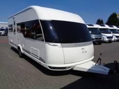 Hobby Premium. Дом на колесах 560 CFe. 2019 модельный год