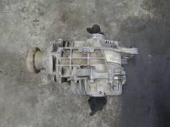 Редуктор. Cadillac SRX LH2, LY7