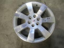 """Диск колесный легкосплавный Cadillac SRX 2003-2009 (18"""" 8J ET51). Cadillac SRX LH2, LY7"""