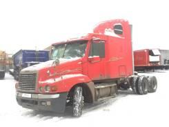 Freightliner. Седельный тягач CST 120. Год выпуска 2003. С 2008 года в