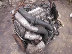 Двигатель 2C/2CT toyota