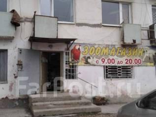 Продажа магазина 100кв. м в Дальнегорске. Улица Матросова 30, р-н Приморский край, 100кв.м.