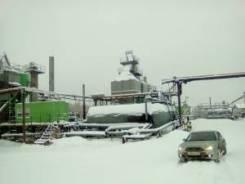 Teltomat. Асфальтобетонный завод 120