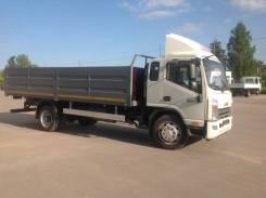 JAC N120. Бортовой грузовик JAC N 120 новый 2019, 7 000кг., 4x2