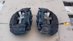 Суппорт тормозной. Toyota Hilux Surf, KZN130G, KZN130W, LN130G, LN130W, VZN130G, YN130G