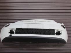 Бампер. Fiat 500, 312 Двигатели: 169A3000, 169A4000, EAF