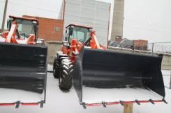 Molot 300F. Фронтальный погрузчик (быстросъем ковша), 3 000кг., Дизельный, 1,50куб. м.