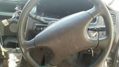Руль. Toyota Mark II, JZX90, JZX90E, JZX91, JZX91E Toyota Cresta, JZX90, JZX91 Toyota Chaser, JZX90, JZX91 Двигатели: 1JZGE, 1JZGTE, 2JZGE