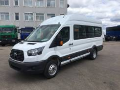Ford Transit Shuttle Bus. 19+3 SVO, 19 мест, В кредит, лизинг