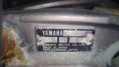 Yamaha. 40,00л.с., 2-тактный, бензиновый, нога L (508 мм), 1992 год год