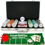 Покер. Под заказ