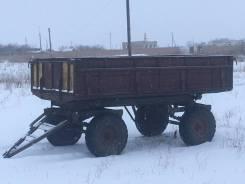Калачинский 2ПТС-4. Продаётся трактирная телега, 4 000кг.
